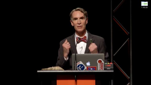 Bill Nye: We Need More Engineers